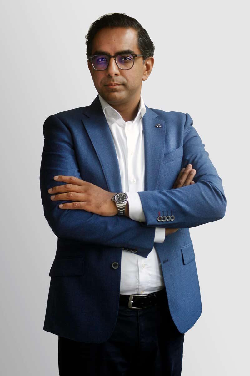 LexxTax Santosh Nandram